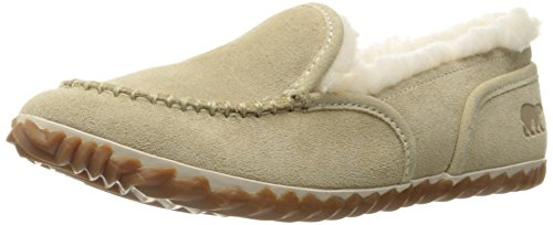 Sorel Womens Tremblant Moc-266 Slipper British Tan