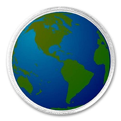 Earth Globe Planet - 3