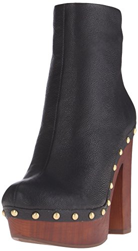 Bcbgeneration Womens Bg-rinnegato Boot Nero