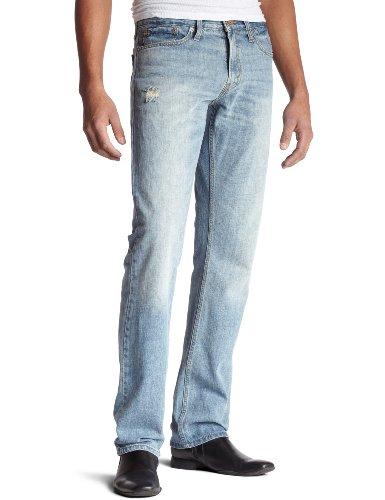 Levi's Men's 514 Trend Core Straight Jean, Sun Fade, 32x32 ()
