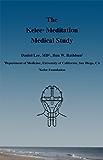 The Kelee® Meditation Medical Study