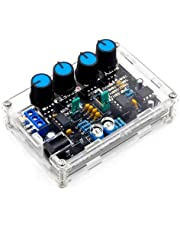 DollaTek ICL8038 Hoge Precisie Signaal Generator DIY Kit Sinus Driehoek Vierkante Zaagtand Output 5Hz ~ 400 kHz Verstelbare Frequentie Amplitude