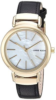 Anne Klein Womens AK-2752MPBK