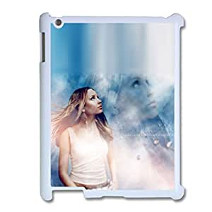 Generic Proctecion Phone Case For Women Printing With Amanda Bynes For Apple Ipad 2 3 4 Choose Design 9