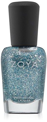 - ZOYA Nail Polish, Vega Magical Pixiedust, 0.5 Fluid Ounce