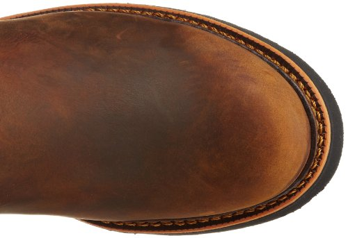 Wood N Stream Mens 7012 American Tradition Boot Bruin Crazyhorse