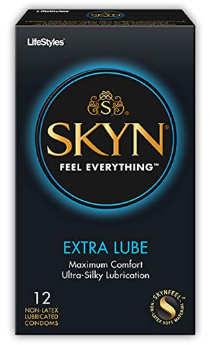 (Skyn Extra Lubricated 12 Count)