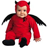 Disguise Devil D'little Costume - Infant/toddler Costume 12-18 Months