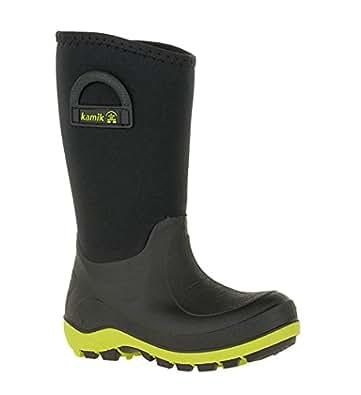 Amazon.com | Kamik Bluster Boot (Toddler/Little Kid/Big