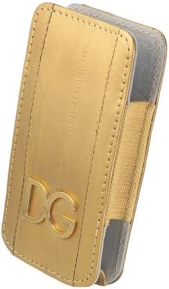 motorola Dolce & Gabbana Oro Eel Caso: Amazon.es: Electrónica