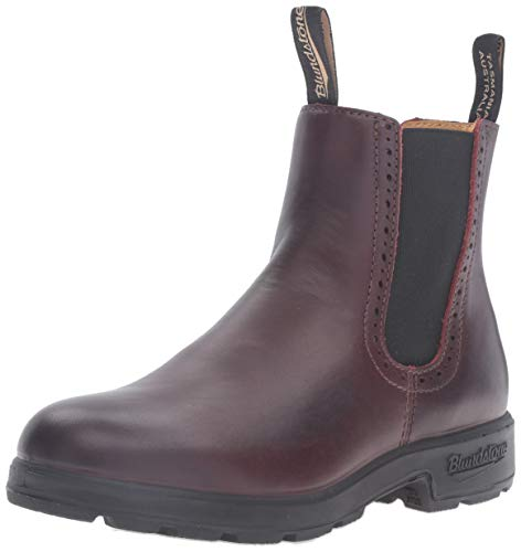 Blundstone Women's 1352 Chelsea Boot, Shiraz, 4.5 UK/7.5 M US