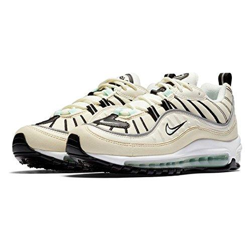 (ナイキ) NIKE レディース ランニング?ウォーキング シューズ?靴 Air Max 98 Running Shoe [並行輸入品]