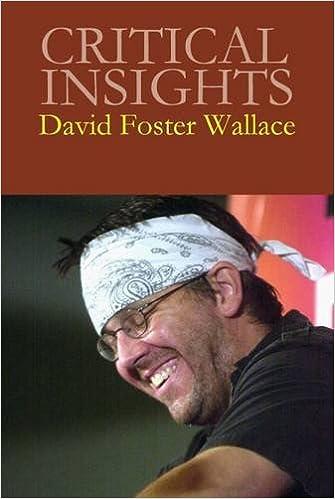 David foster wallace essays online