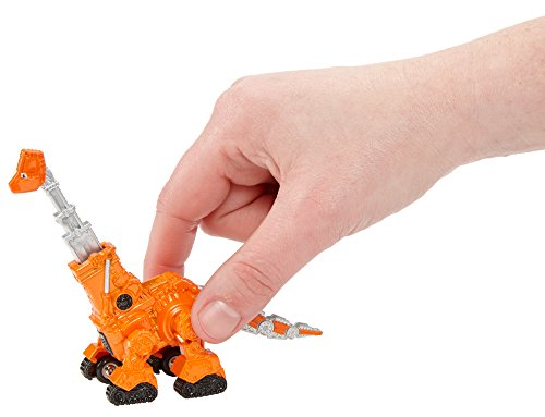 Dinotrux Diecast Skya Vehicle