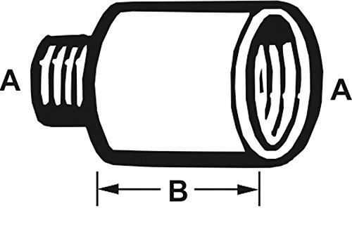 Pieza de tuber/ía Cornat TEC382401
