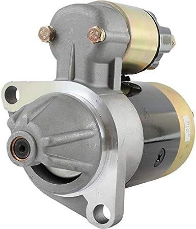 NEW STARTER GA220-GA340 L35-L100 YANMAR INDUSTRIAL ENGINE 1983-On S114-414