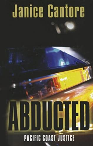 book cover of Abducted