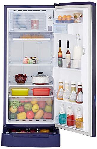 Whirlpool 200L Inverter Single Door Refrigerator