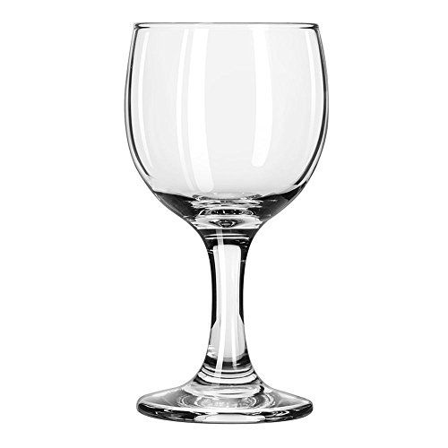 UPC 000310092313, Libbey 3769 Embassy 6.5 Ounce Wine Glass - 24 / CS