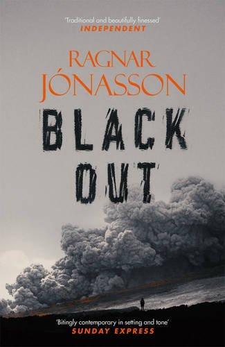 Top 5 recommendation blackout jonasson