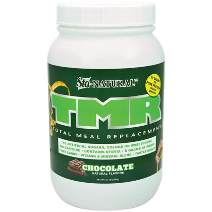 Meal TMR Replacement - Chocolate 30 day by Youngevity