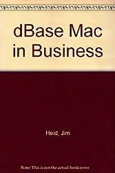 dBASE Mac in business