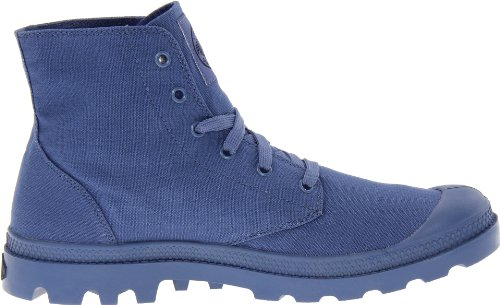 Chrome Blue Dust Boot Palladium Mono 5wPqnBa