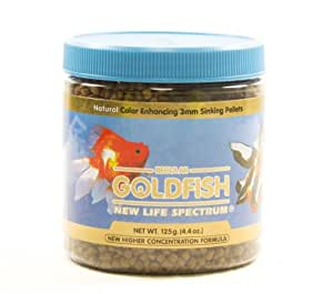 New Life Spectrum Goldfish Formula - 125 g