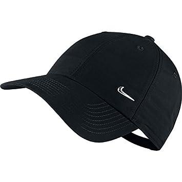Nike Metal Swoosh Cap - Gorra para hombre b5d0815846d