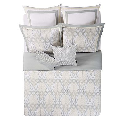 Christian Siriano Java Comforter Set (FULL/QUEEN)