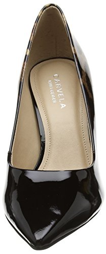 Carvela Damen Alison Np Pumps Black (zwarte / Kam)