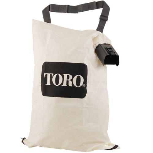 Toro 108-8994 NEW GENUINE OEM ULTRA BLOWER, SUPER BLOWER, RAKE & VAC BLOWER BAG
