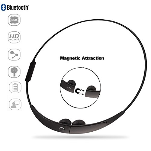 Bluetooth Costech Attraction Microphone Smartphone