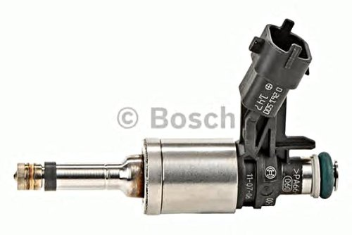 New Land Rover FUEL INJECTOR OE BOSCH 0261500147 LR024998