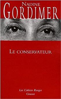 Le conservateur par Gordimer