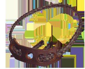 PARADOX PRODUCTS LLC Standard Bow Sling Black/Brown/ Olive/Black