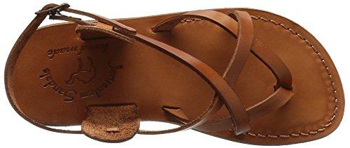 Backle Sandals Women's Honey Jerusalem Tamar 0AwROz