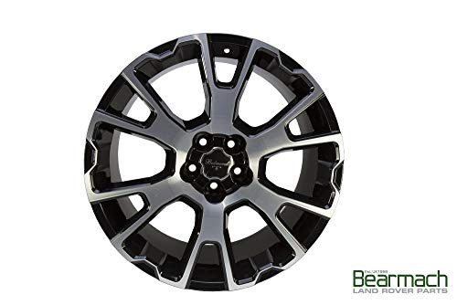(RIMSTOCK - 20'' Balmoral Alloy Wheel Part# BA7261)