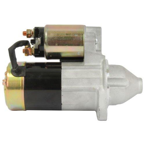 DB Electrical SMT0385 Starter (for Hyster w Mazda Engine FFSN-18-400 M0T92581 1699116)