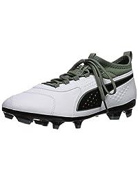 b56046b3b Puma 104743 03 Zapatos de Futbol de Entrenamiento para Hombre