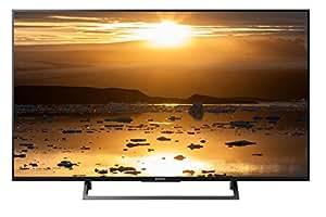 """Sony KD-49XE7096 - Televisor 49"""" 4K HDR LED SmartTV (Motionflow XR 400 Hz, 4K X-Reality Pro, Wi-Fi), Negro"""