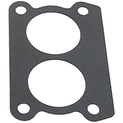 Sierra International 18-0994-9 Carburetor Mounting Gasket - Pack of 2: Automotive