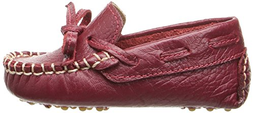 Elephantito Boys' Driver Loafer-K, Racing Red 10 M US Toddler by Elephantito (Image #5)