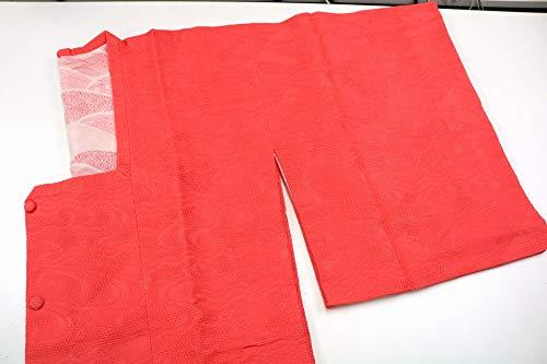 8月14日号 正絹 道行コート リメイク用 着用を想定したではありません 表地は比較的良好