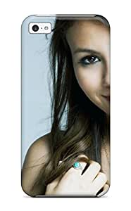 High Quality Victoria Justice Skin Case Cover Specially Designed For Iphone - 6 plus