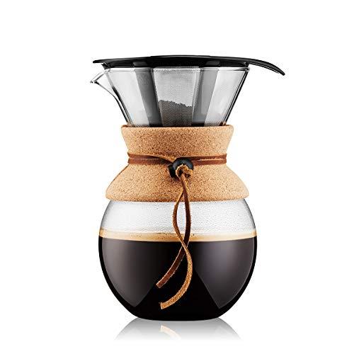 Bodum 11571-109 Pour Over Coffee...