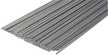 "Stainless Welding wire rod 309L 1//8/"" X 36/"" long X 10#"