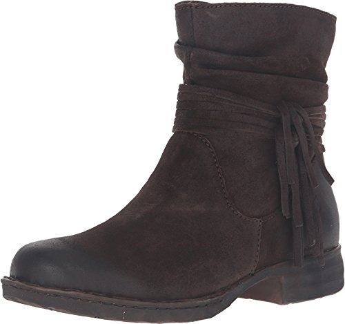 Born - Womens - Cross (6.5 B(M) US, Brown) (Born Boots Snow)