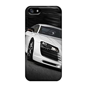 New Premium DeannaTodd Audi R8 Gt Skin Excellent Fitted For SamSung Galaxy S5 Phone Case Cover