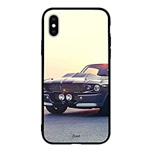 iPhone XS Max Custom Muscle